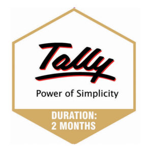Tally Course at Excel Computer Classes