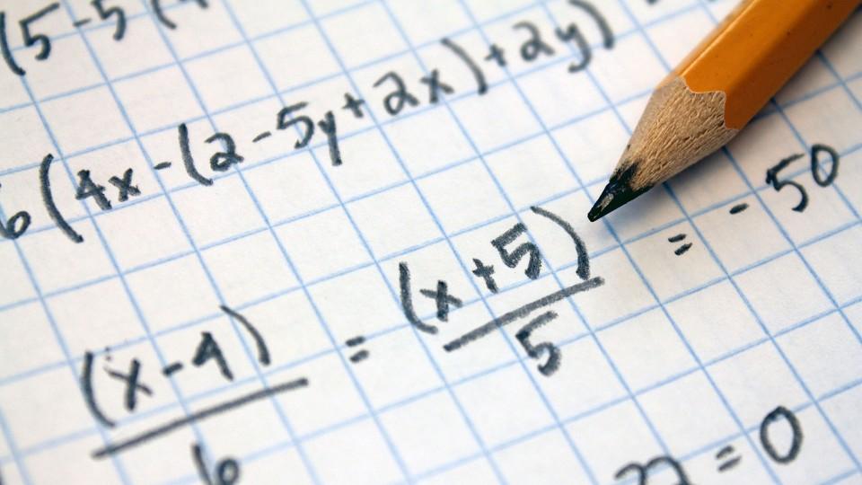 Advance Excel Mathematics Formula