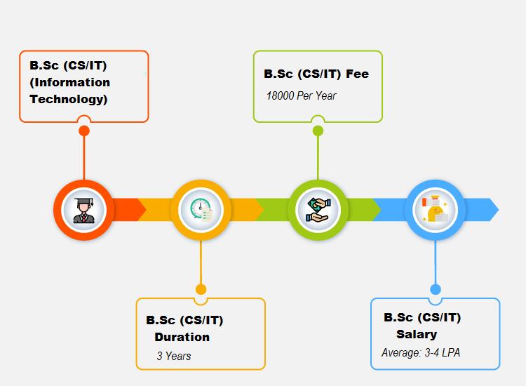 B.Sc (CS/IT) (Information Technology)